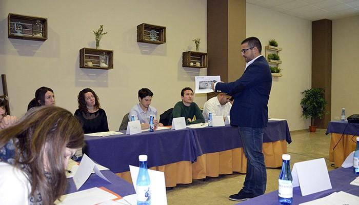Cursos de formación para dentistas en Valencia