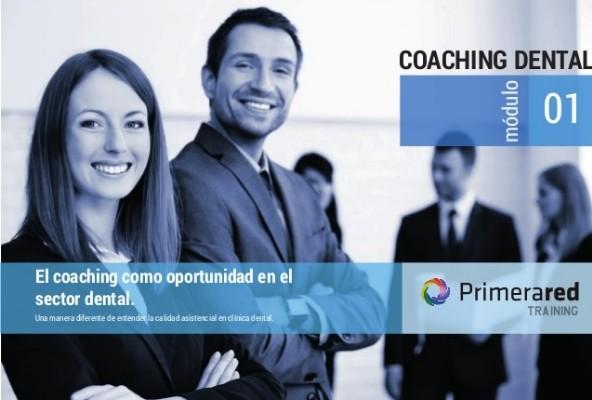 Formación Coaching Odontológico